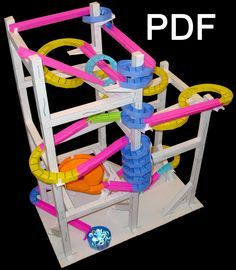 7+ Paper Roller Coaster Templates - Free Word, PDF Documents ...