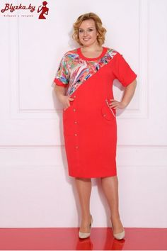 Платье женское ML-828