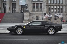 For more Breathtaking Ferrari Photo's visit…
