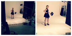 Behind The Scenes w/ Conde Nast!      http://ashbenson.me/144365