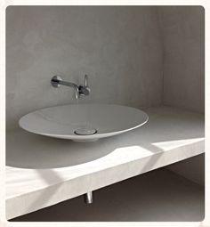 Cadesant Mortex Bathroom