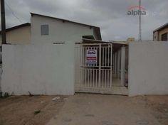 Alpha Imóveis - Casa para Aluguel em