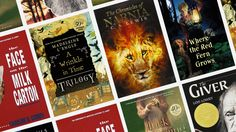"""""""A children's story that can only be enjoyed by children is not a good children's story in the slightest."""" -- C.S. Lewis What's your favorite young adult book?"""