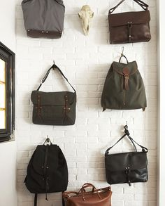 #bags #display