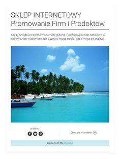 SKLEP INTERNETOWYPromowanie Firm i Prodoktow