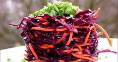 Rotkohl-Salat mit Karotten und 87.000 weitere Rezepte entdecken auf DasKochrezept.de