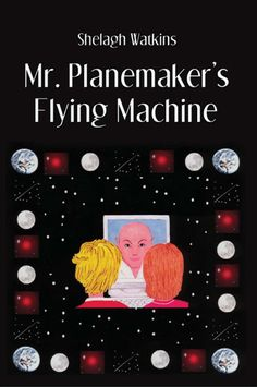 Mr. Planemaker's Flying Machine on Preston FM ...  Preston FM is about to serialise the children's fiction novel, Mr. Planemaker's Flying Machine for the daily morning programme, Chat City.    The time: 8.20am (GMT) every morning Monday to Friday  The place: Chat City on Preston FM  The starting date: May 11th 2009