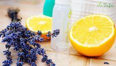 Cum să prepari un SPRAY natural pentru DEZINFECTAREA și ÎMPROSPĂTAREA casei | La Taifas Grapefruit
