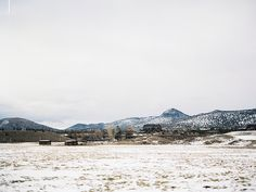 Marina Koslow Photography {Winter Wedding at Brasada Ranch} Winter Photography, Wedding Photography, Cascade Mountains, Local Photographers, Central Oregon, Ranch, Backdrops, Scenery, Travel