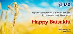International Accreditation Organization wishes a Happy Baisakhi