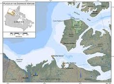 Banks Island belongs to the Arctic Archipelago, on the Canadian Northwest Territories The island has one settlement, Sachs Harbour, and a . Winter Cape, Northern Canada, Victoria Island, Northwest Territories, The Province, My Land, Vancouver Island, Great Lakes, Archipelago