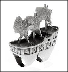 NOIR JEWELERY 2014   Сокровища Пиратов, Коллекция ...