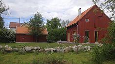 Husmodeller från Arvesund Living