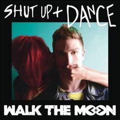 So excited for Walk The Moon to come through to Atlanta for their tour October 28th! #ShutUpandDance #WalkTheMoon