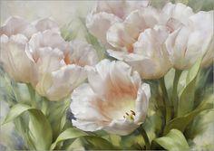 Igor Levashov - pink tulips