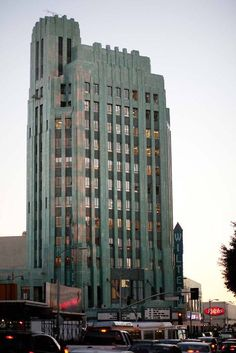 Hotels Near Wiltern Theater