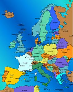 I will find a way to live here!!! The Netherlands, Italy, or France to teach English maybe. Make it so Universe please!