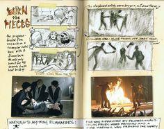 film director's notebook   director's notebook =) - Twilight Series Photo (7255812) - Fanpop