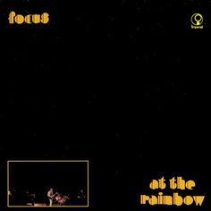 Focus - At The Rainbow (1973)