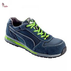Descendant V4 Wns, Chaussures de Running Compétition Femme, Noir Black White 07, 36 EUPuma