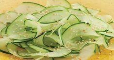 Salata care te scapa de tensiunea arteriala si scade colesterolul este extrem de racoritoare si foarte satioasa! Uite cum o prepari!