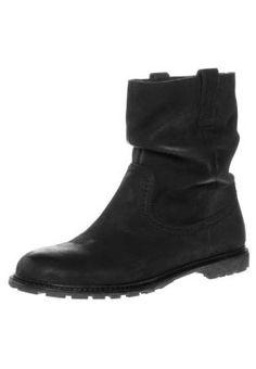 NEGRONI - Støvletter - sort