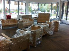 @bbxd #idesignhere RT @MelissaMean: Gift wrap beauties arrive @FilwoodGreen @EHPopUpFactory @knowlewestmedia