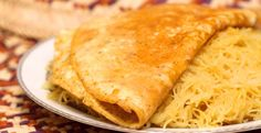 بلاليط, ماكولات كويتية - كوست الخليج تناول معنا البلاليط اللذيذة