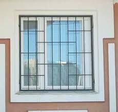 Resultado de imagen para diseño rejas para ventanas