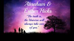 Abraham Hicks *Using The Process To Get Pregnant*