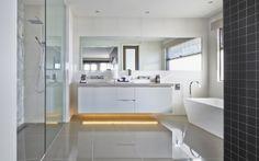 bathroom designs - colour palette I like