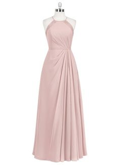 dfeeb5b6fdb AZAZIE HEATHER. We are loving the illusion back and pleated front detailing  featured on Heathe