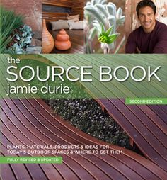 The source book jamie durie books