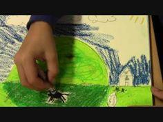 David Heathfield tells Tellerchen, a Romanian folk tale, with pictures f...