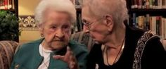 These 100-Year-Old Best Friends Share Their Hilarious Thoughts On Today's Pop Culture (VIDEO)