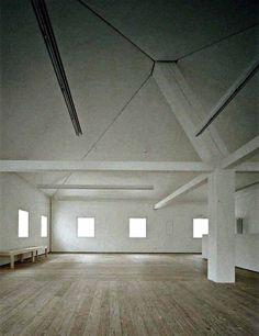 on something, onsomething Valerio Olgiati | Das Gelbe Haus,...