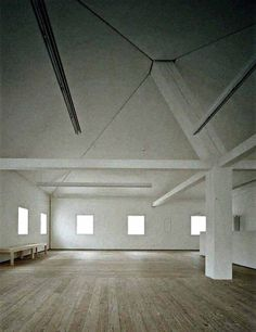 valerio olgiati | das gelbe haus, 1999