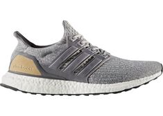 competitive price dd45b cb31d adidas Ultra Boost 3.0 Grey Leather Cage Popular Sneakers, Jordans  Sneakers, Adidas Sneakers,