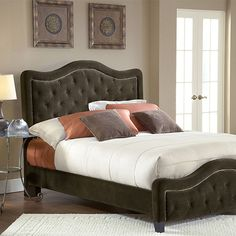 Take a look at the Hillsdale Furniture event on zulily today!