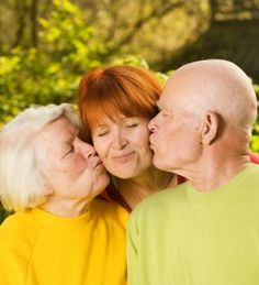 Helping a parent downsize before a move to an assisted living facility can be daunting. Here's how to get started.