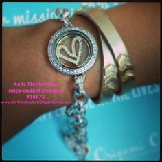 Origami Owl Bracelets coming Fall 2013