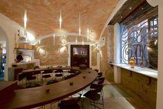 Napoli. Ecco le foto di Scaramantica e Quattro Tavoli, le pizzerie che Gino Sorbillo apre oggi