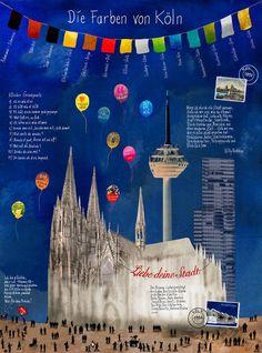 Bildergalerie: Puchners Farbenlehre: Weltreise mit Farbkasten - Bild 3 von 47 - FAZ