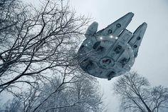 IdeaFixa » Star Wars de brinquedo