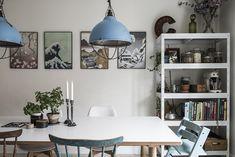 Kitchen in Stockholm |  Falugatan 5