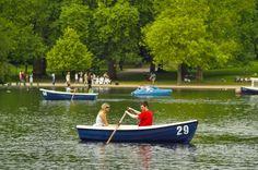 Hyde Park Rowing