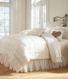 Master bedroom and bedding on pinterest bedroom designs luxury bedroom design and headboards - Serenade ivry ...