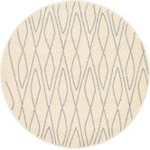 Found it at Wayfair - Morocco Ivory Area Rug
