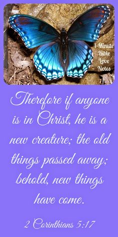 When Christ saved us, we were dead men walking -. And we Christians still have some of that dead man in us (Ephesians 4:22-24).  But we can do something about it.