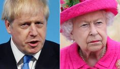 Boris Johnson is trapped in a Brexit prison he helped build Psychic Test, John Bercow, Medium Readings, Day Countdown, Northern Irish, Career Success, Spiritual Development, Boris Johnson, Losing Her